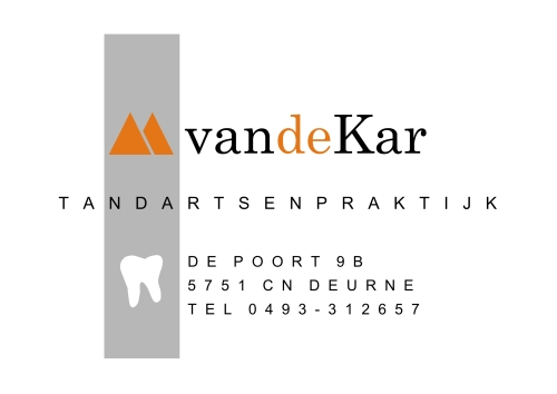 Tandartsenpraktijk M.J.M. van de Kar